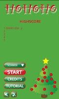 Screenshot of HoHoHo