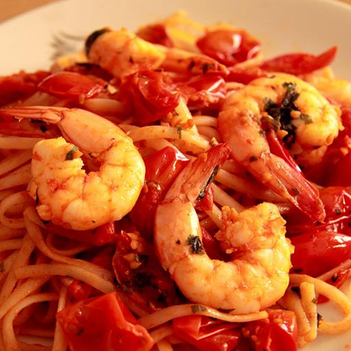 食品のパズル: イタリア料理 休閒 App LOGO-APP開箱王