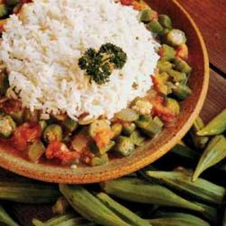 Southern Boiled Okra Recipes