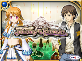 Screenshot of RPG Journey to Kreisia