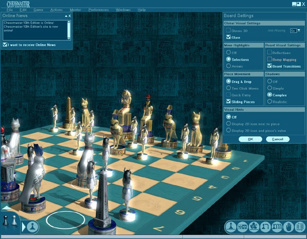 Chessmaster 10th Edition