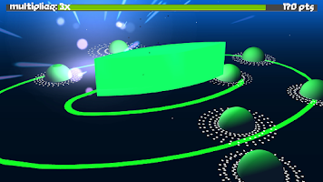 Screenshot of Junction Action Arcade (JAA)