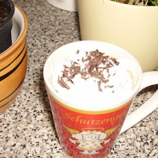 The Nutty Chocolate Coffee
