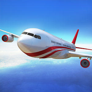 Flight Pilot Simulator 3D Free For PC (Windows & MAC)