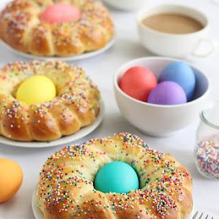 Italian Easter Bread Recipes