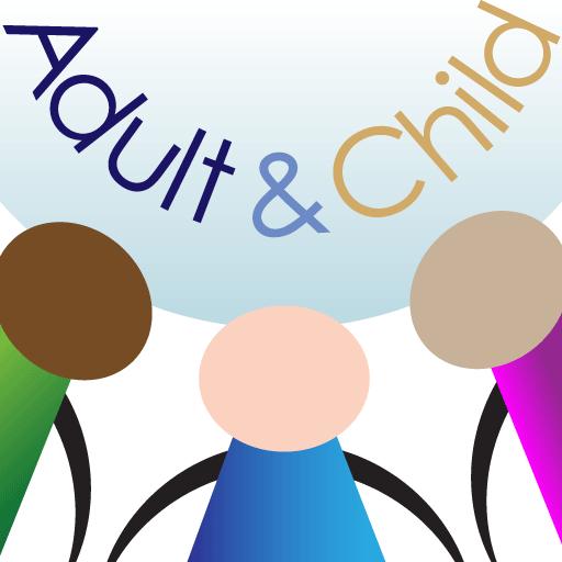 Adult & Child Foster Care LOGO-APP點子
