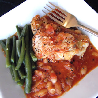 Chicken And Cannellini Bean Casserole Recipes