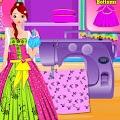 Download Android Game Princess Fashion Designer for Samsung