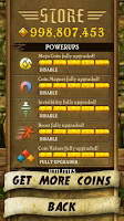 Screenshot of Temple 2 Cheats Run Tips