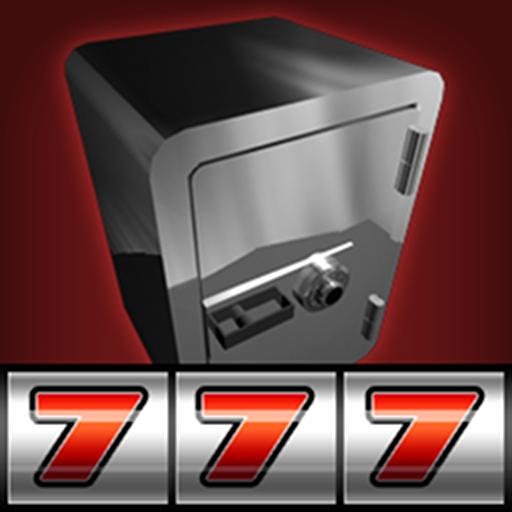 The Heist HD Slot Machine FREE