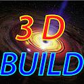 3D Model Builder icon