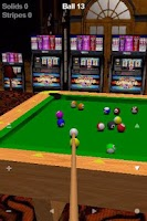 Screenshot of Vegas Pool Sharks