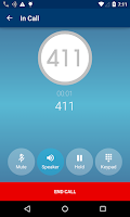Screenshot of CONNECT Talk: Free Calls