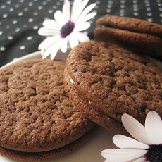 Double Nutella Cookies