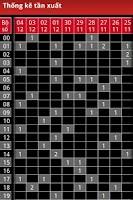 Screenshot of NLOTO  Xổ số đỉnh cao