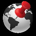 My Maps - AdFree icon