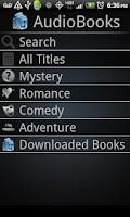 Screenshot of Mydiamarks - Media Bookmarks