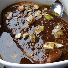 Marinade for Steak