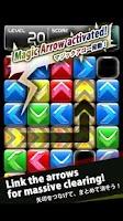 Screenshot of Magic Arrows