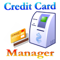 Credit Card TransactionManager icon