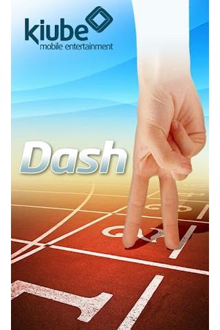 Dash Runner