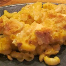 Baked Macaroni and Cheese II