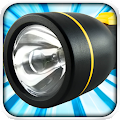 Tiny Flashlight + LED APK for Blackberry