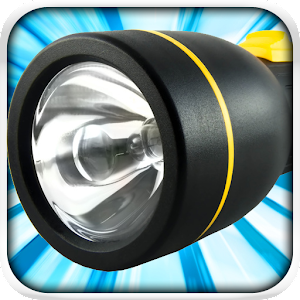 Tiny Flashlight + LED for PC-Windows 7,8,10 and Mac