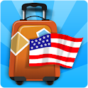 Phrasebook English (US) icon