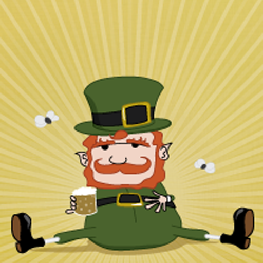 Super Lucky Poke Rainbow Paint 娛樂 App LOGO-硬是要APP