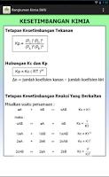 Screenshot of Rangkuman Kimia SMU