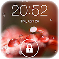 Lock screen(live wallpaper) APK for Bluestacks