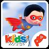 Super-Hero - Little Hero