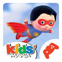 Super-Hero - Little Hero For PC (Windows And Mac)