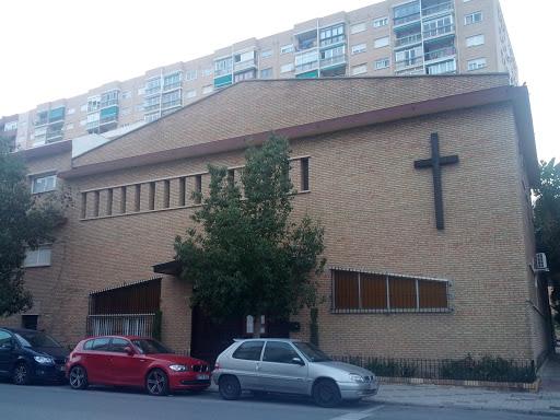 Parroquia Del Santo Ángel
