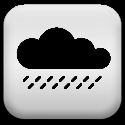 暴雨的聲音 生活 App LOGO-APP開箱王
