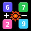 儿童数学游戏 icon