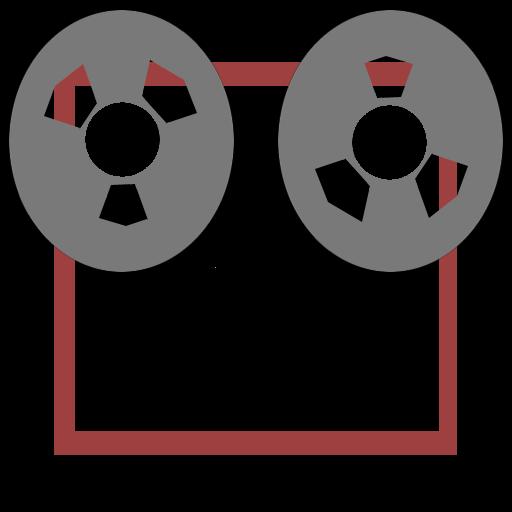 ブラックレコーダー(スパイ·レコーディング) 娛樂 App LOGO-APP試玩