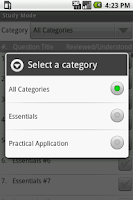 Screenshot of CompTIA A+ 220-701/702 Bundle