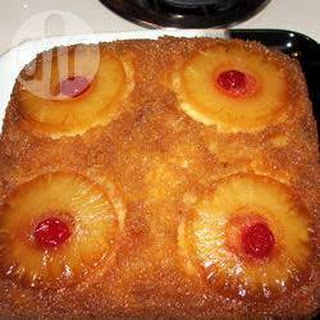 Crushed Pineapple Upside Down Cake Recipes