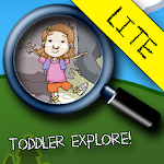 Toddler Explore Lock Lite!