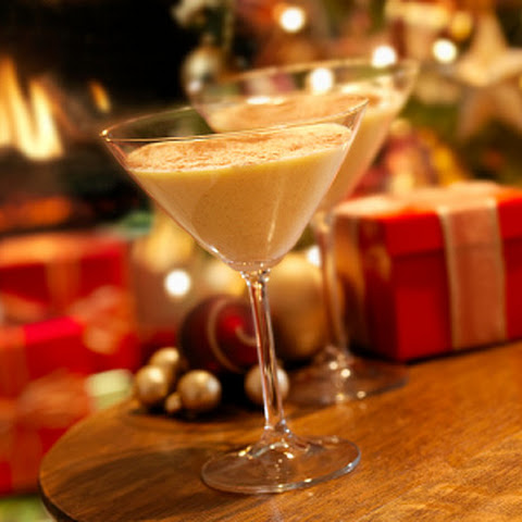 Eggnog Punch Brandy Recipes | Yummly