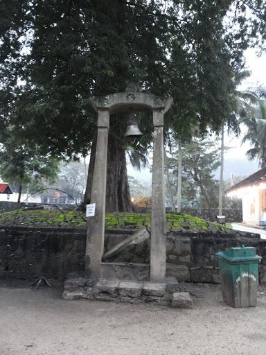 Bell Tower at Maligawa