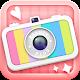 BeautyPlus - プリクラ並に盛れる神カメラ