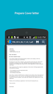 go download free similar to perfect resume builder app my