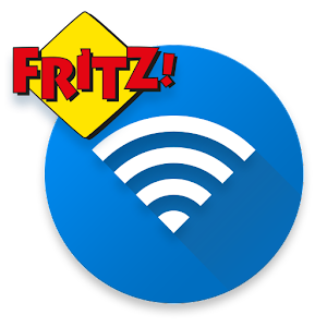 FRITZ!App WLAN For PC (Windows & MAC)