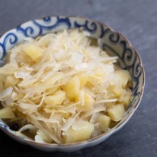 Bavarian Sauerkraut Recipes