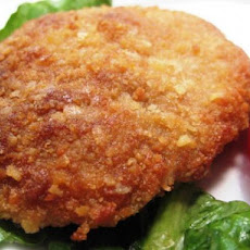 Pork, Veal, or Chicken Schnitzel