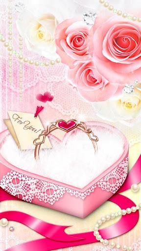 Love ring♪キュート小悪魔【キラキラ】