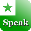 Speak Esperanto (Free) icon